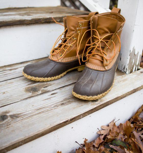 Medžiokliniai batai