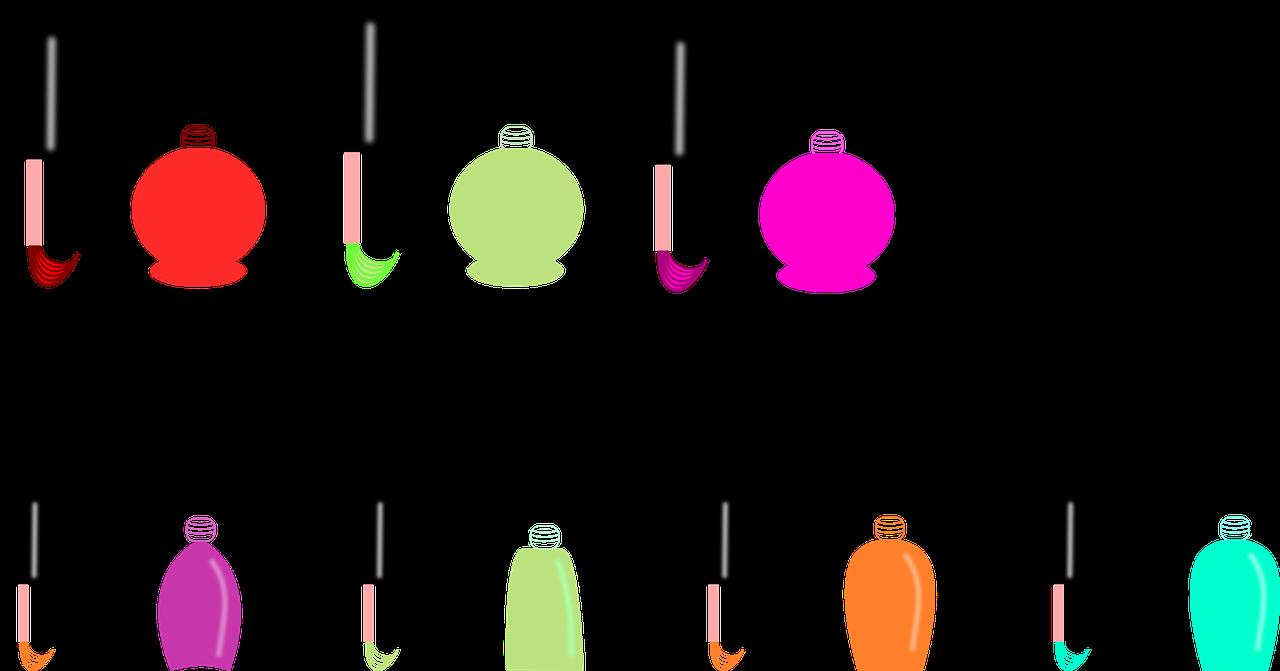 Nagų lempos
