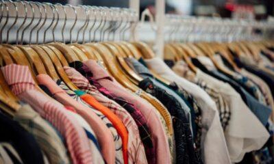skalbimo priemonės, švaros prekės