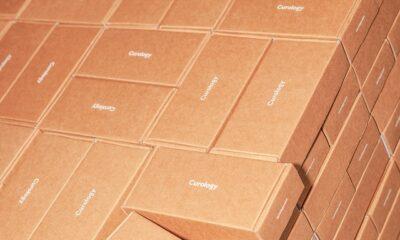 pakuociu gamyba
